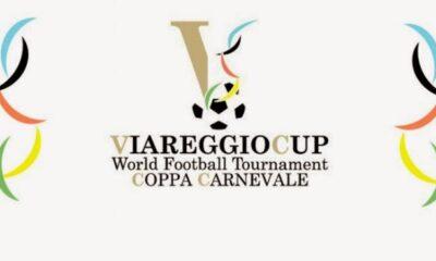 Viareggio Cup 2014
