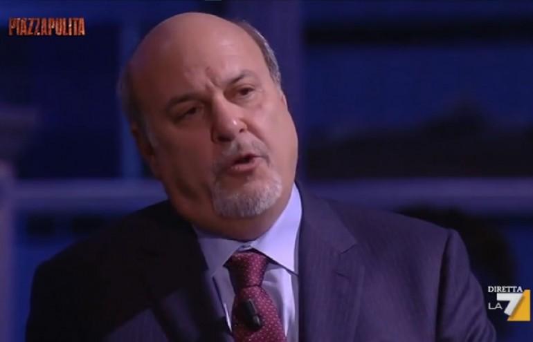 """Alan Friedman presenta """"Ammazziamo il Gattopardo"""""""