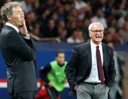 Il Psg di Blanc eliminato dalla Champions darà tutto in campionato, il Monaco di Ranieri deve vincere per sperare.