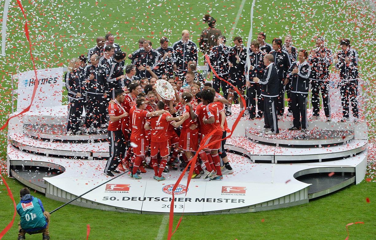 Bundesliga-SPORTCAFE24
