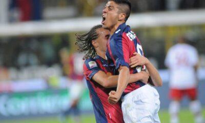 Doppietta di Cristaldo contro il Torino