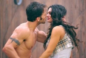 Gianluca bacia Cristina