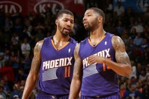 Marcus Morris, Phoenix Suns