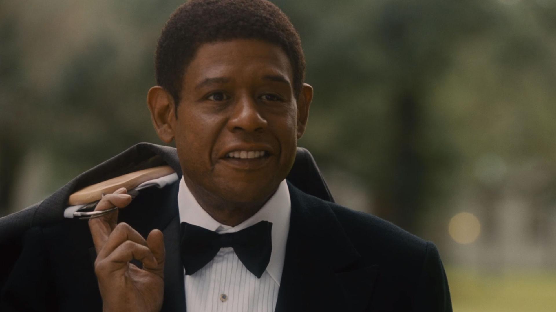 il protagonista del film