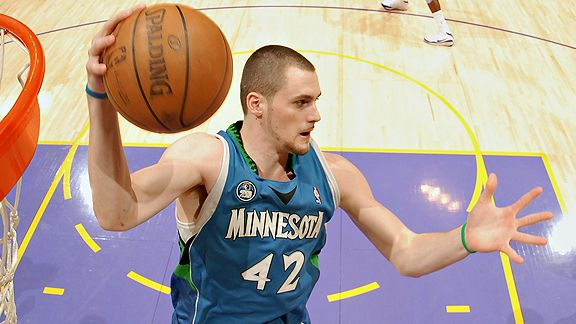 Kevin Love, SportCafe24