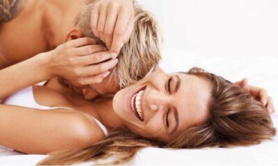 Consigli per i maschi per migliorare la sessualità di coppia.