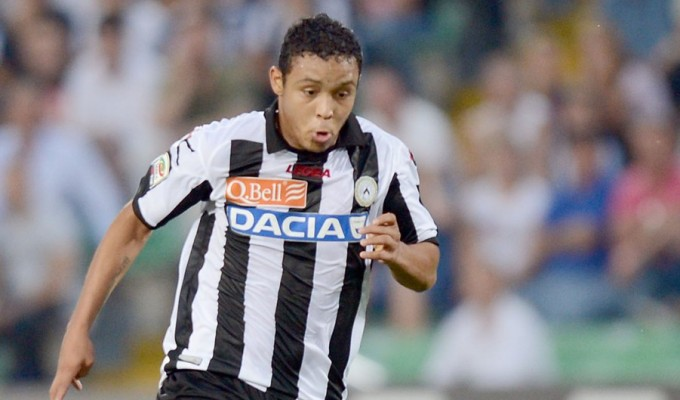 udinese muriel