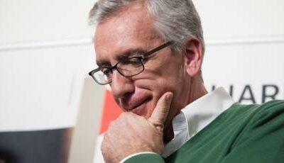 Francesco Pigliaru, presidente della Regione Sardegna