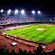Lo stadio San Paolo, l'arma in più del Napoli