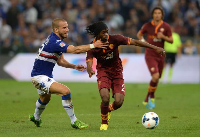 Segui su Sportcafè24 la diretta di Roma-Sampdoria