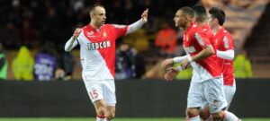 Ligue 1: Contro il Lione Dimitar Berbatov ha segnato un gol e distribuito due assist.