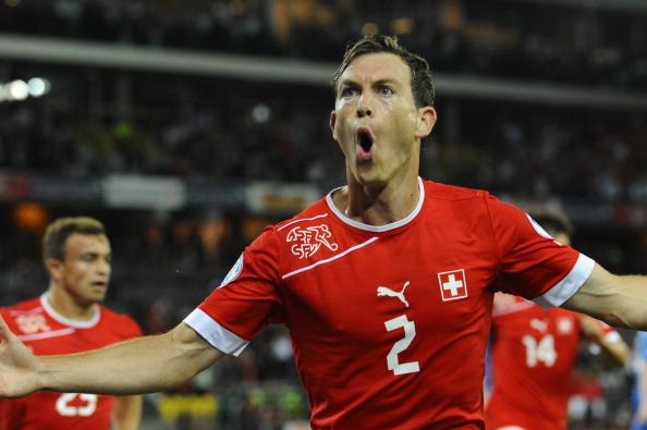 Svizzera-Francia: la Svizzera di Lichsteiner cerca il colpo grosso