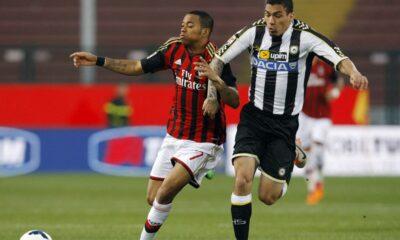 Le pagelle di Sportcafe24 di Udinese-Milan 1-0