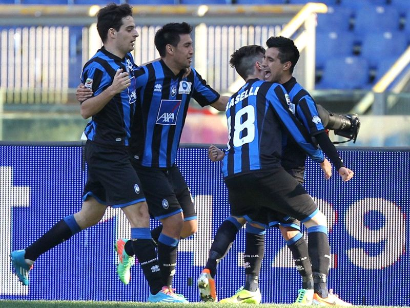 Atalanta - Sampdoria live streaming dalle ore 12,30
