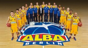 L'Alba Berlino ha battuto il Banco di Sardegna Sassari negli Ottavi di EuroCup.