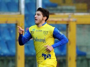 Livorno-Chievo 2-4: Alberto Paloschi tra i migliori italiani del weekend