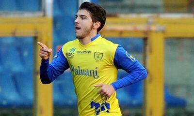 Alberto Paloschi: Sampdoria giornata decisamente negativa per il bomber clivense