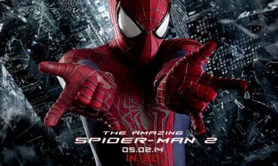 """""""The Amazing Spiderman 2"""""""