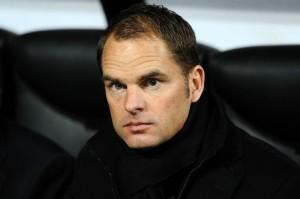 L'Ajax di Frank De Boer è ormai ad un passo dalla conquista dell'Eredivisie