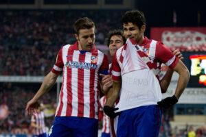 Il Liga riparte la caccia all'Atletico Madrid