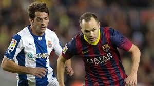 Espanyol-Barcellona, Liga, Sportcafe24