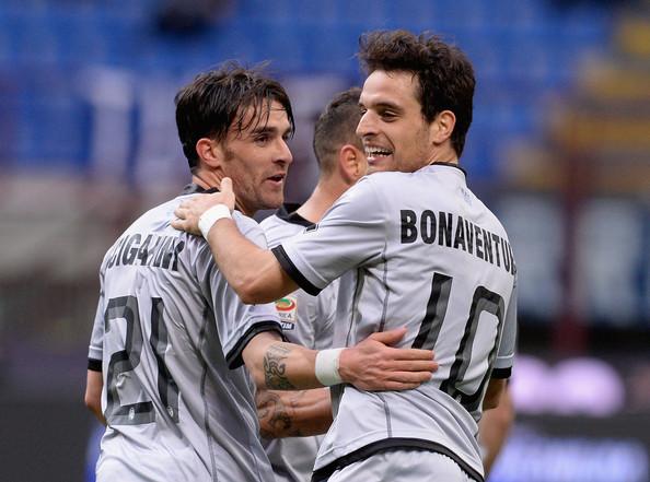 Bonaventura Inzaghi Milan