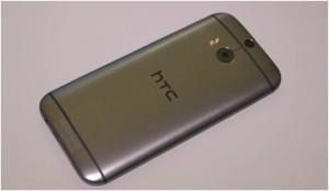HTC, arriva l'M8