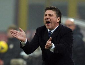 Inter-Udinese, Mazzarri imbestialito