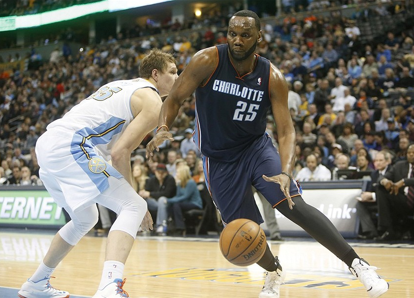 Al Jefferson, Sportcafe24, Nba