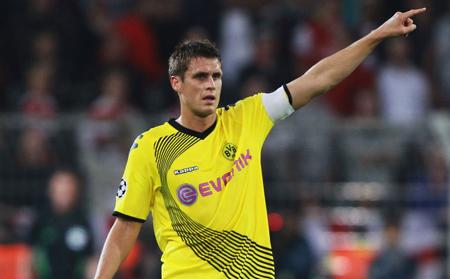 E' capitan Kehl il match winner del Dortmund contro il Frigurgo