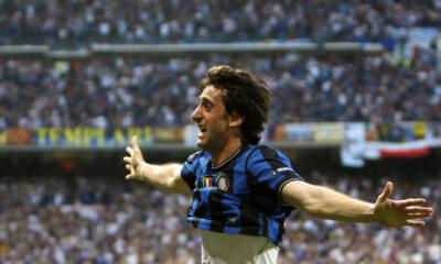 Milito a giugno dirà addio Triplete all'Inter