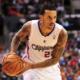 Matt Barnes dei Clippers è il top scorer di serata