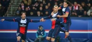 Pirandello: Cavani oscurato dalla grande stagione di Ibrahimovic