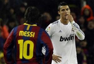 Champions: sarà ancora Messi contro Romaldo?