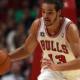Joakim Noah ancora decisivo per i Chicago Bulls.