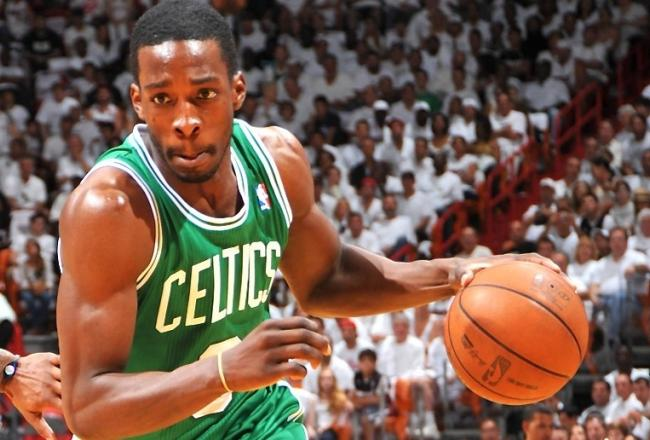 13 punti per Green contro i Miami Heat