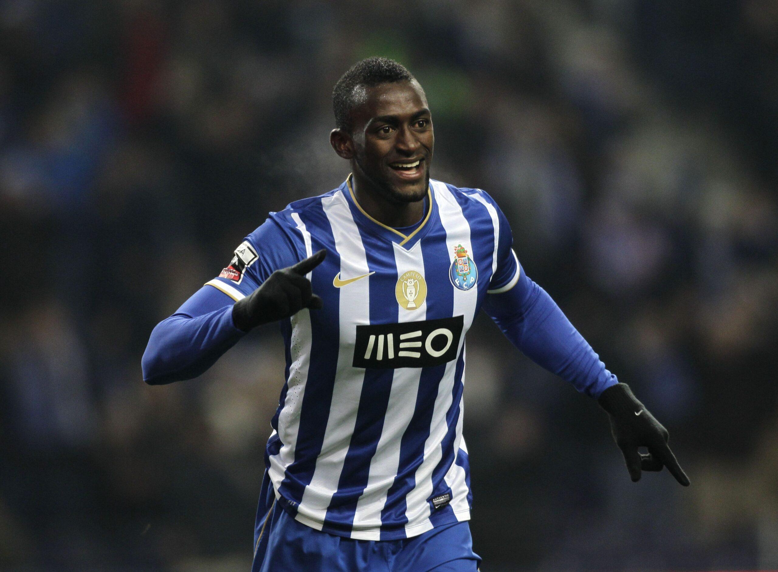 Jackson Martinez guiderà il Porto nell'andata dei preliminari di Champions League