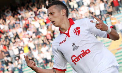 Riccardo Improta punta di diamante della top 11 della Serie B per la 31esima