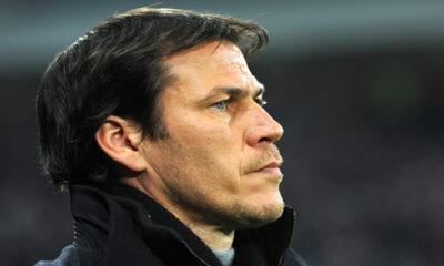 Rudi Garcia, la sua Roma è finita in un girone di ferro