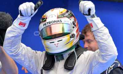 Sportcafè24- Primo Hamilton nelle qualifiche