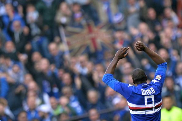 Tg Sportcafe24 |Sampdoria Thohir-Moratti patto di ferro per Podolski o Okaka. Marotta attento, ti 'fottono' Shaqiri