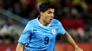 Suarez, Uruguay
