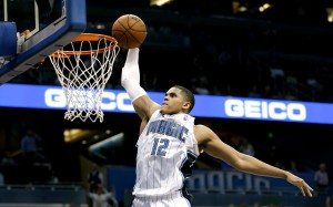 Tobias Harris, Orlando Magic