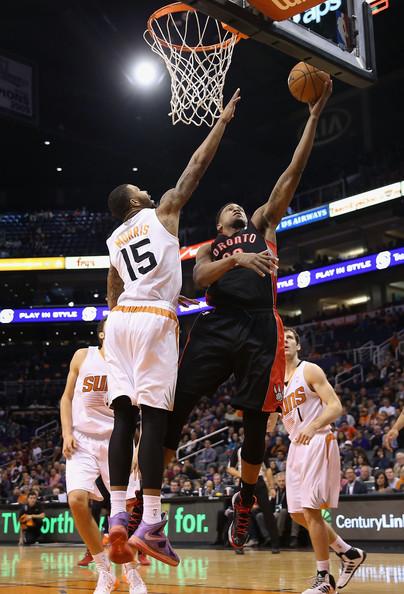 Toronto Raptors-Phoenix Suns, Sportcafe24