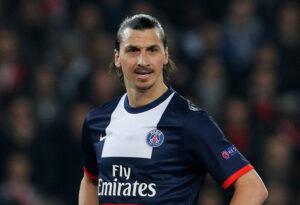 Zlatan Ibrahimovic: sarà compagno di Pogba nella prossima stagione?