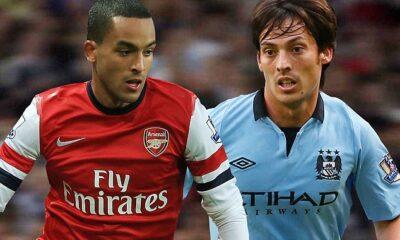 Arsenal-City
