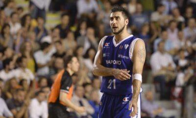 Pietro Aradori