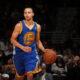 Stephen Curry, sua la Top Plays della notte Nba per gli Warriors.