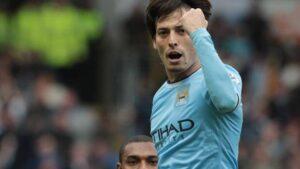 Premier League, Silva stende l'Hull City