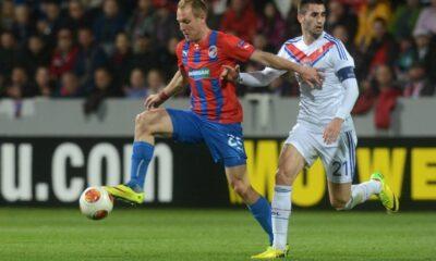 Pagelle Plzen-Lione: non basta la grinta per la squadra ceca